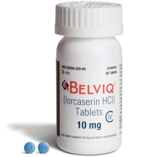Köp Belviq 10mg online