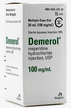 Köp Demerol online | Demerol för försäljning i Europa