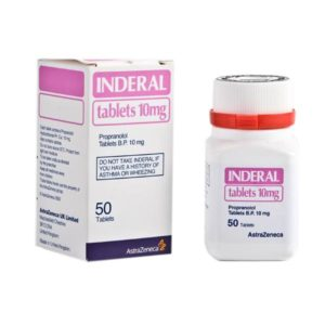 Köp Inderal online