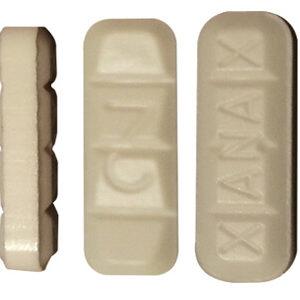 Köp Xanax (Alprazolam) online