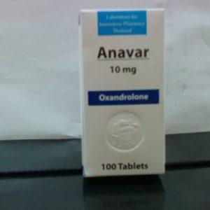 Köp Anavar 10mg online | Anavar 10 mg för försäljning i Europa