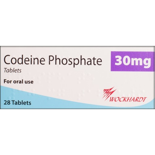 Köp Codeine 30mg   Köp piller online
