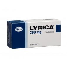 Köp Lyrica 300mg Online
