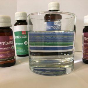 Köp Nembutal Sodium Liquid