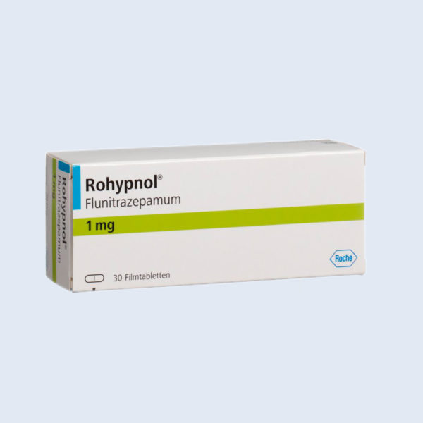 Köp Rohypnol online