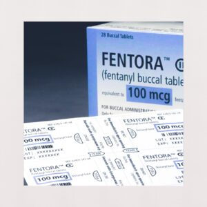 Köp Fentanyl buccal tablett online