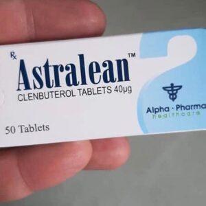 Köp Astralean 40mcg online i Sverige